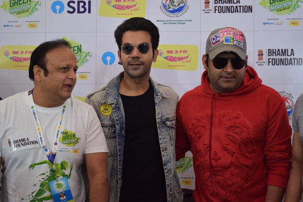 Kapil Sharma champions the cause of planting trees and helping afforestation thumbnail