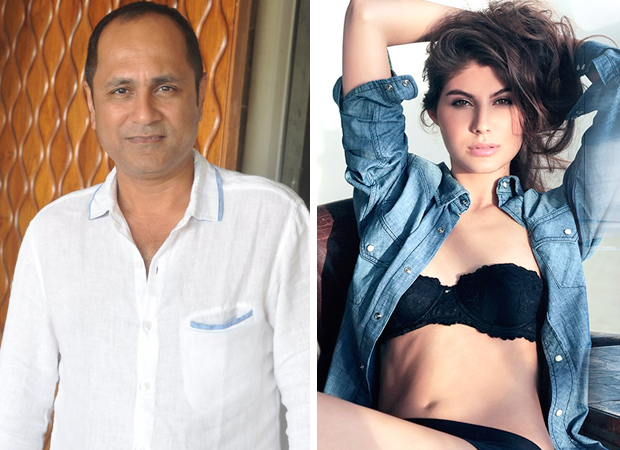 Me Too Namaste England maker Vipul Shah accused of SEXUAL HARASSMENT by Sacred Games actress Elnaaz Norouzi