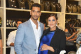 MUST WATCH CUTE Couple Neha Dhupia & Angad Bedi at Launch of Shaze New Exclusive Collection