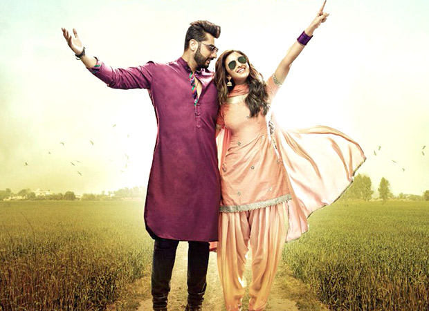 Box Office: Namaste England Day 11 in overseas