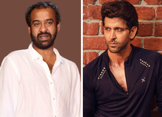 Producer Madhu Mantena flies to Lisbon to get Hrithik Roshan back on board for SUPER 30