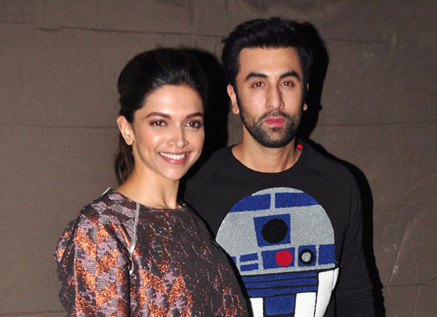 ranbir kapoor and deepika padukone to feature together in this luv