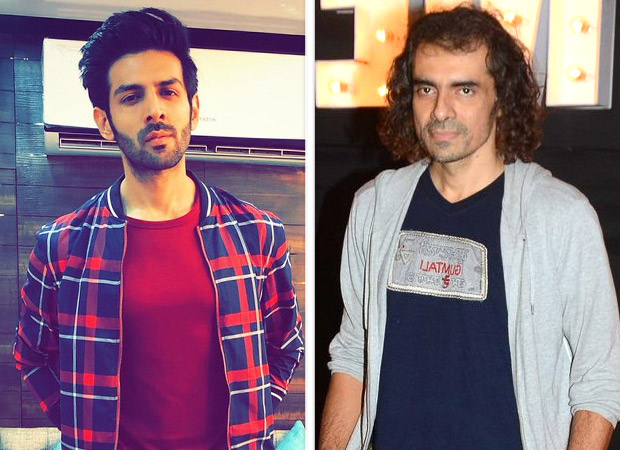 SCOOP Kartik Aaryan gets signed by Jab We Met filmmaker Imtiaz Ali