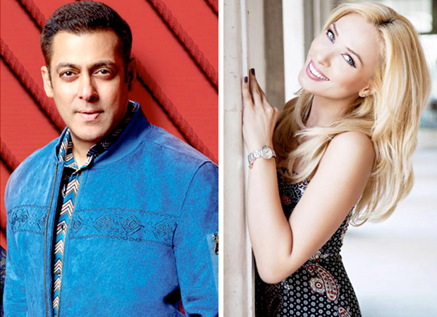 SCOOP: Salman Khan will make an appearance in Iulia Vantur's debut film Radha Kyun Gori Main Kyun Kaala