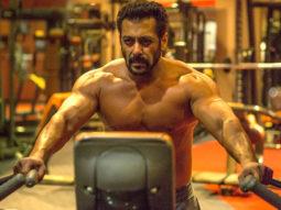 Salman Khan to launch his own Gym Equipment range