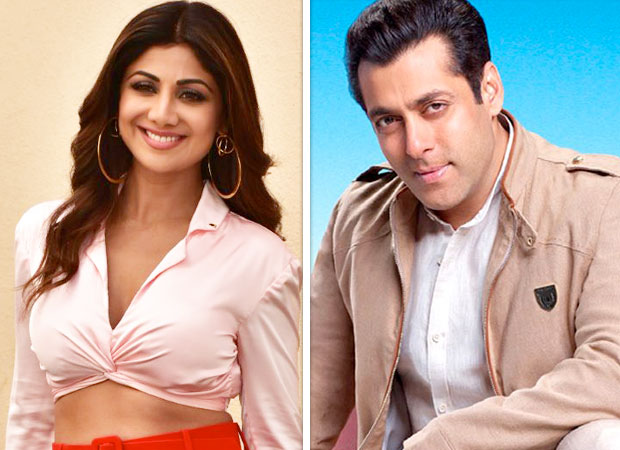 Shilpa Shetty OPENS UP about rumours of her relationship with Salman Khan