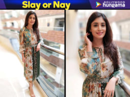 Slay or Nay - Kritika Kamra in Zara
