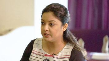 Tanushree Dutta Interview Nana Patekar's behaviour was INAPPROPRIATE