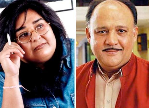 Tara writer - producer Vinta Nanda accuses SANSKARI actor of rape; netizens deduce Alok Nath as the culprit