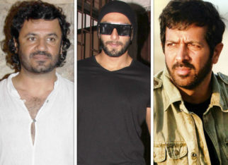 Vikas Bahl won't be credited in Ranveer Singh - Kabir Khan's '83 film