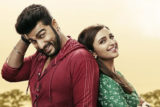 Namastey England PUBLIC REVIEW | First Day First Show | Arjun Kapoor | Parineeti Chopra