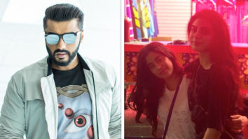 Arjun Kapoor's special birthday wish for 'a proper Gunda' Khushi Kapoor is absolutely sibling goals