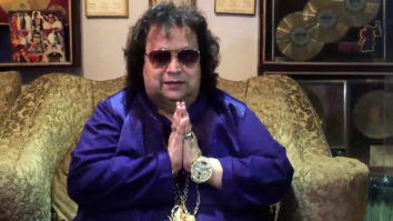 Bappi Lahiri's best wishes for Rashtraputra
