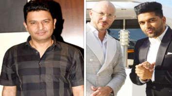 Bhushan Kumar's T-Series goes international with singing star Guru Randhawa collaborating with Pitbull
