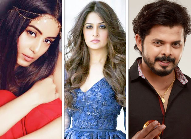 Bigg Boss 12 Srishty Rode REVEALS the true face of Dipika Kakar and Sreesanth; claims she hated Karanvir Bohra before she coming on the show