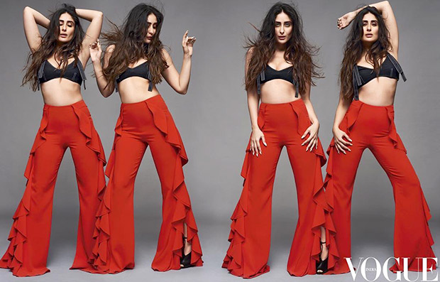 Kareena Kapoor Khan for Vogue (4)