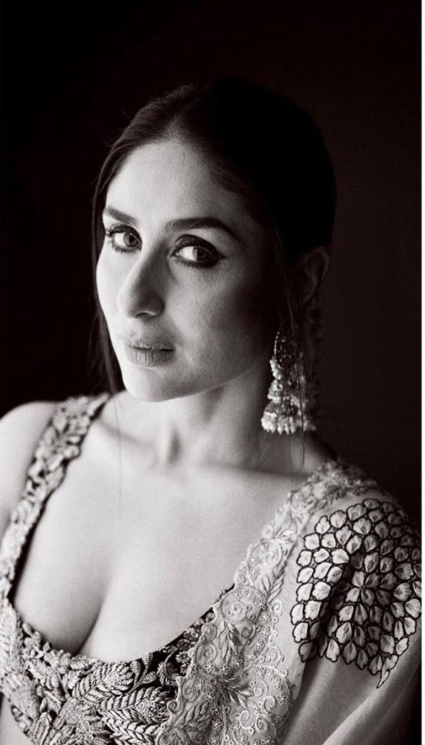 Slay or Nay: Kareena Kapoor Khan in Anamika Khanna for ...