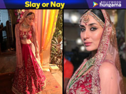 Kareena Kapoor Khan in Mishru and Dolly J Studio for an ad shoot (3)