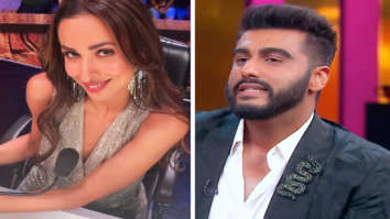 Malaika Arora calls Arjun Kapoor's Koffee With Karan episode HOT & HONEST