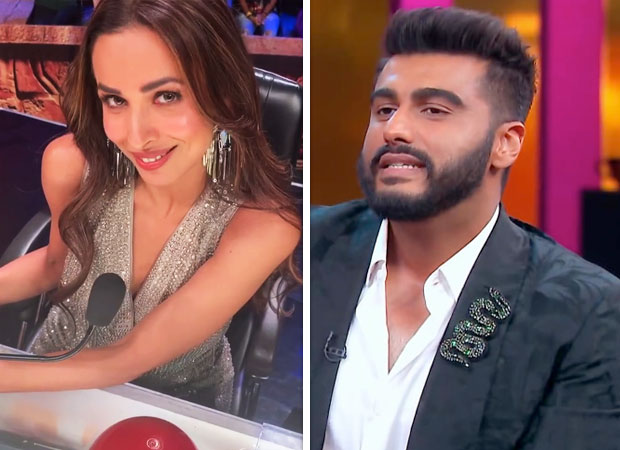 Arjun Kapoor and Malaika Arora jointly purchased house in Mumbai?