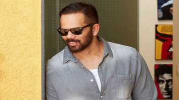 Rohit Shetty books an entire aircraft for the crew of Simmba