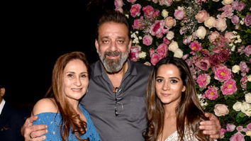 Sanjay Dutt, Shraddha Kapoor and others graces the Kresha Bajaj's store launch