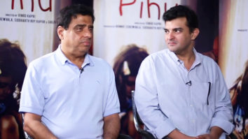 "Siddharth Roy Kapur ""It's not about STAR-POWER it's about…"" Ronnie Screwvala Race 3 TOH"