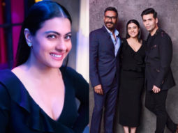 Slay or Nay - Kajol Devgan in Gauri & Nainika for KWK 6 (Featured)