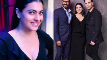 Slay or Nay - Kajol Devgan in Gauri & Nainika for KWK 6 (Featured)