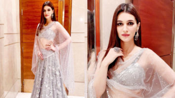 Slay or Nay - Kriti Sanon in Zara Umrigar for her best friend's wedding in Delhi (Featured)