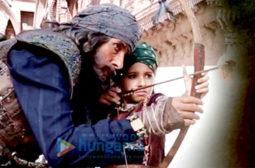 Movie Stills Of The Movie Thugs of Hindostan