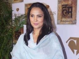 UNCUT Udne Do Short Film Trailer Launch Lara Dutta Zareen Khan Part 2