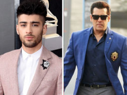 WHOA! Zayn Malik mesmerizes with his cover version of Salman Khan's 'Allah Duhai Hai' from Race 3