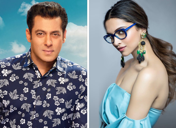 2018 Forbes India Celebrity 100: Salman Khan TOPS the list, Deepika Padukone is the only Woman in Top 10, while Shah Rukh Khan & Priyanka Chopra's ranks DROP