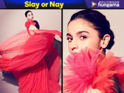 Alia Bhatt in Gauri and Nainika for Nickleodeon Kids Choice Awards 2018 (Featured)