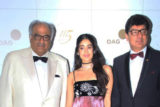 Beautiful Janhvi Kapoor at 115th Anniversary Celebration of Taj Mahal Palace