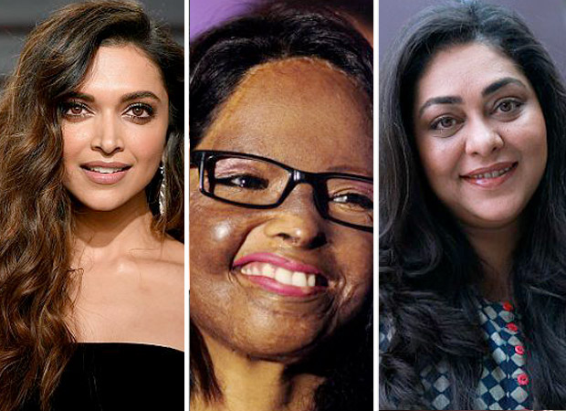 Deepika Padukone chooses to play acid attack survivour in Meghna Gulzar's film rather than Vishal Bhardwaj's female gangster
