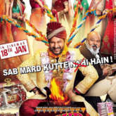 First Look Of The Movie Fraud Saiyaan
