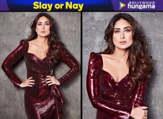Slay or Nay - Kareena Kapoor Khan in Monisha Jaising for KWK 6