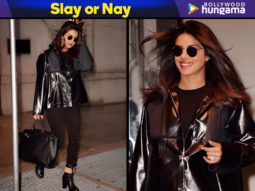 Slay or Nay - Priyanka Chopra in 3.1 Phillip Lim and Stuart Weitzman booties in NYC (Featured)