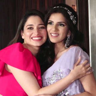 Tamannah Bhatia, Esha Gupta & others at Designer Nishka Lulla's Baby Shower