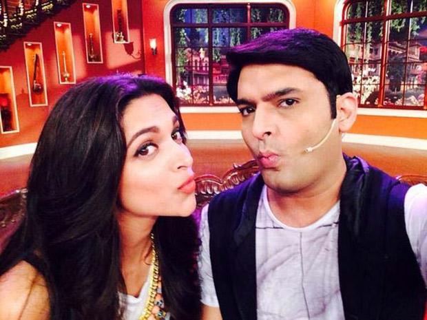 Priyanka Chopra kisses the most Stylish Man