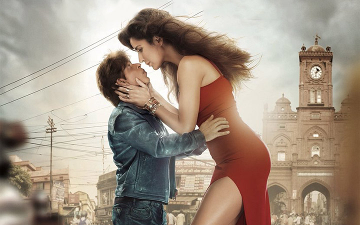 Movie Review: ZERO is an epic disappointment!