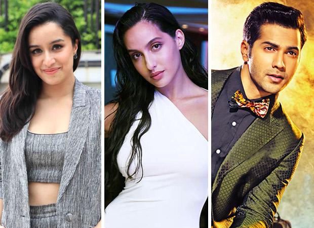 After Katrina Kaif exits, Shraddha Kapoor and Nora Fatehi join cast of Varun Dhawan starrer dance film Street Dancer