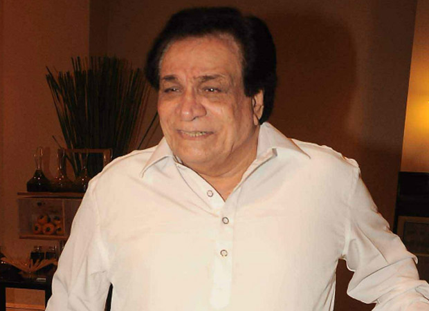 Kader Khan to be buried today in Canada