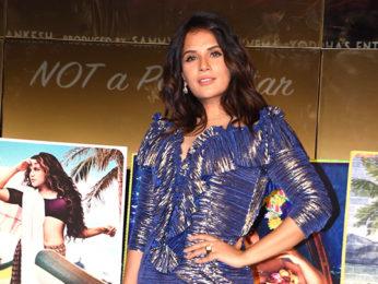 Launch of film Shakeela 2019 calendar with Richa Chadha | Part 2