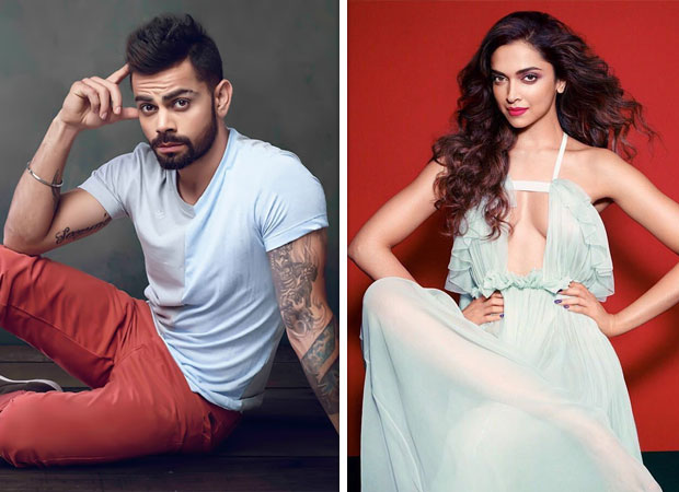 Virat Kohli and Deepika Padukone listed most valuable Indian celebrities with brand value of $170.9 & $102.5 million