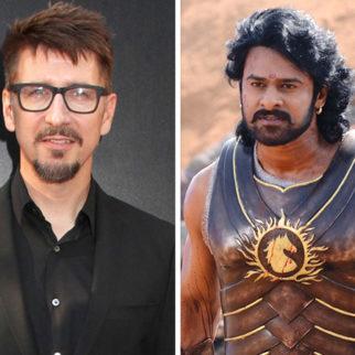Bahubali star Rana Daggubati dubs for Avengers super villain