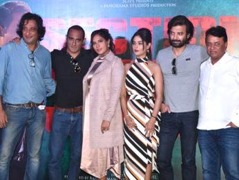 Trailer Launch of SECTION 375 with Akshaye Khanna, Richa Chadha and Meera Chopra | Part 2