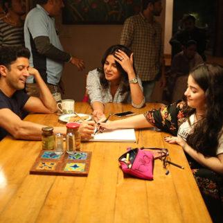 Priyanka Chopra's SUPER HOT Leaked Scene From Quantico